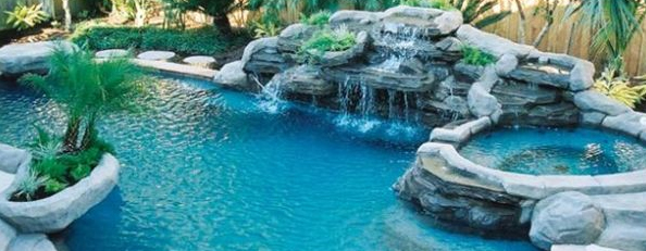 Swimming Pool Designers, Design Ideas Cape Town