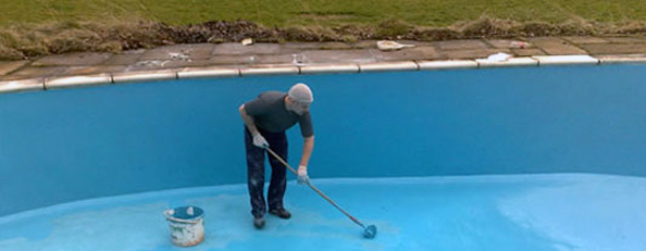 Swimming Pool Repairs in Cape Town
