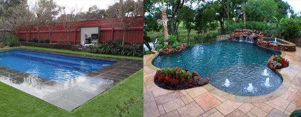Swimming pool prices and quotes in cape town for Average cost of swimming pool inground