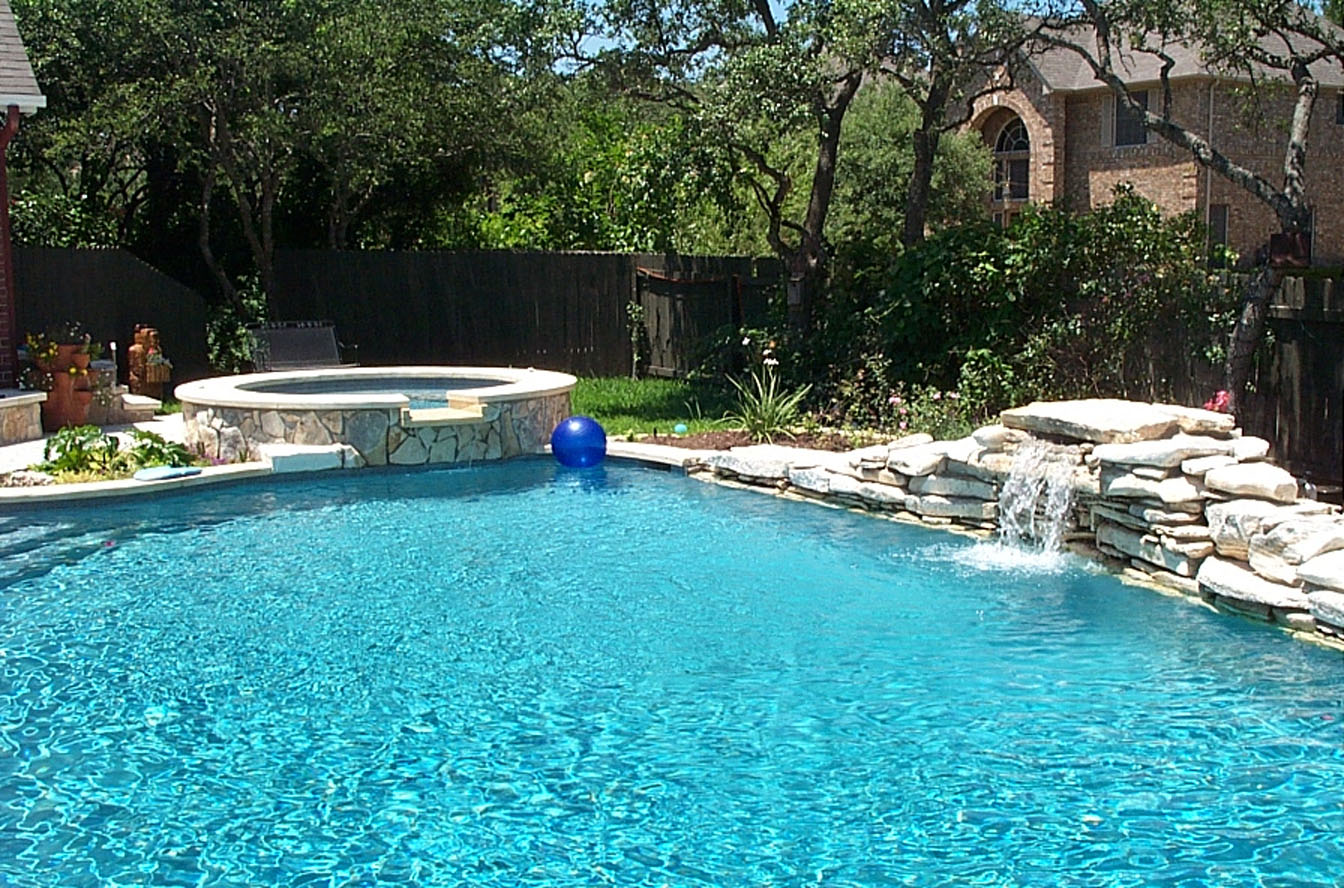 Our house interior design remodeling landscape design and for Swimming pool installation companies